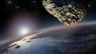 В 2135 году астероид Бенну может уничтожить Землю