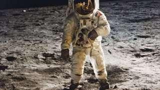 Эксперты NASA выяснили, что люди оставили на Луне 180 тонн мусора