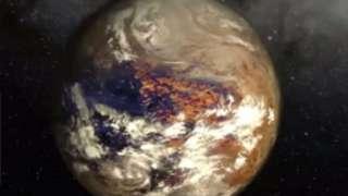 Учёные сообщили, что искать признаки жизни на экзопланете Proxima b бесполезно