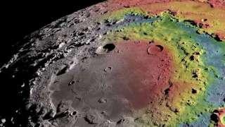 На Марсе обнаружили огромное количество новых кратеров