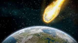 NASA разрабатывает космический корабль, способный уничтожить угрожающие Земле астероиды-гиганты