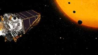 NASA сообщило, что в апреле у космического аппарата Kepler закончится топливо