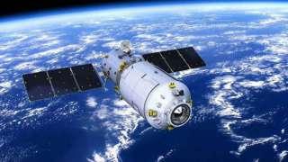"""Тяньгун-1"" в начале апреля упадёт на Нью-Йорк, Рим или Пекин"
