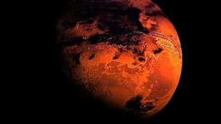 Учёный из Африки рассмешил мир, открыв Марс заново