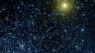 Таинственная звезда Табби опять заинтриговала учёных своим мерцанием