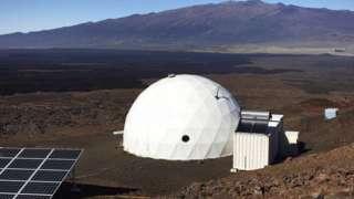 В США отбирают добровольцев для участия в эксперименте по имитации полёта на Марс