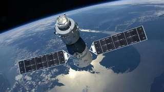 """Специалисты уточнили, на какие страны могут упасть обломки космического корабля """"Тяньгун-1"""""""