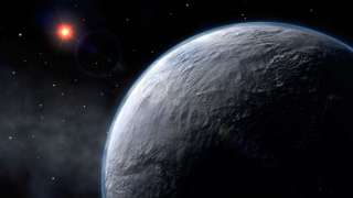 Учёные нашли экзопланету, схожую по структуре с Меркурием