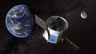 NASA запустит новый сверхмощный телескоп для поиска экзопланет