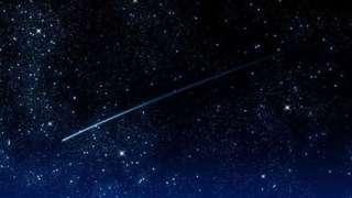 В планетарии рассказали, когда москвичи увидят первый весенний звездопад
