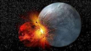 Астрономы рассказали о звезде, которая может уничтожить Землю