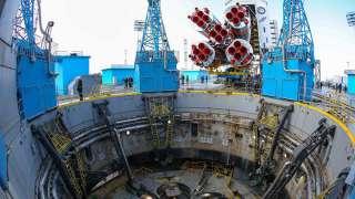 В декабре с космодрома Восточный будут осуществлены два запуска