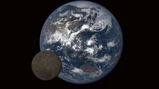 Вода была на Земле ещё до её столкновения с протопланетой