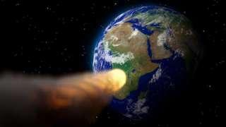 В 2079 году огромный астероид может столкнуться с Землёй