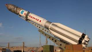 """Двигатели для ракет """"Союз"""" и """"Протон"""" воронежской сборки проверили на наличие дефектов"""