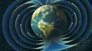 Учёные обеспокоены смещением магнитных полюсов Земли
