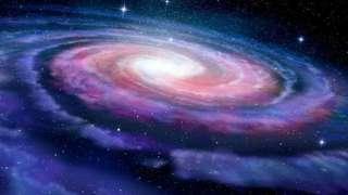Учёные установили, что Млечный Путь постоянно увеличивается в размерах