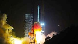 Китай и Франция совместно запустят спутник для изучения Мирового океана
