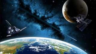 Астронавты рассказали о странных явлениях, происходящих на околоземной орбите