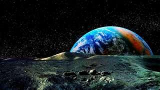 Луна влияет на климат Земли и провоцирует лесные пожары