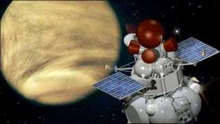 Россия и США совместно готовятся к миссии на Венеру