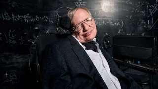 Стивен Хокинг предсказал, что человечество найдёт на других планетах ценные ресурсы