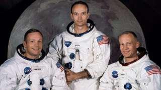 Детектор лжи показал, что астронавты NASA говорят правду о встречах с инопланетянами