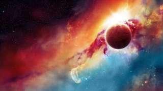 """Астрофизик заявил, что планета Калгаш из рассказа Азимова """"Приход ночи"""" может существовать во Вселенной"""
