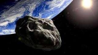 Петербургские учёные вычислили новые угрозы астероидов для Земли