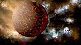 Конспиролог Дэвид Мид считает, что 23 апреля Нибиру приблизится к Земле