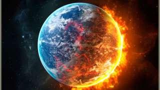 Эксперт огласил новые сценарии Апокалипсиса из-за астероидов