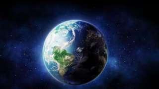 Уфологи полагают, что Земля является перекрёстком между иными мирами Вселенной