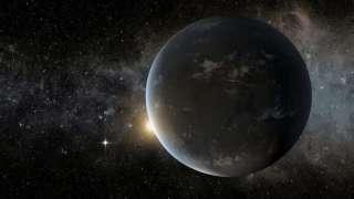 Российский астрофизик открыл новую экзопланету