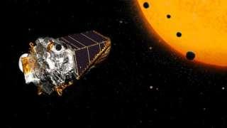 Космические компании сплотят, чтобы повысить их эффективность