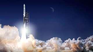 Россия отказалась от сотрудничества с США в сфере космоса