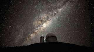 Астрономы узнали о секретах Млечного пути