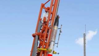 Компактная японская ракета SS-520 попала в книгу рекордов Гиннеса