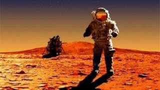 Пребывание в космосе грозит астронавтам слабоумием