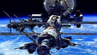 Космонавты жалуются на шум и пыль в российском отделении МКС