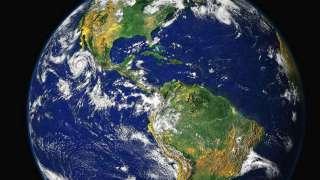 """NASA считает, что Земля превратится в """"мир смерти"""""""