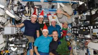 В России создают душ и стиральную машину для космонавтов