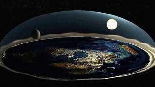В Великобритании прошла конференция сторонников теории плоской Земли