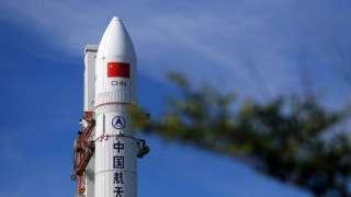 Китай разрабатывает многоразовую ракету