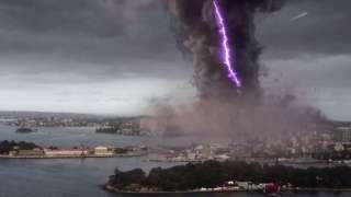 Нибиру спровоцирует страшные торнадо на Земле