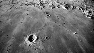 Подповерхностный океан из магмы мог создать на Луне мощное магнитное поле
