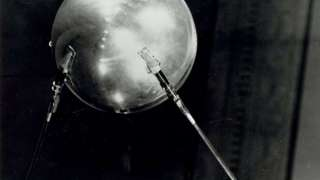 Американские специалисты рассказали, когда советский спутник упадёт на Землю