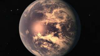 В звездной системе Trappist-1 нашли максимально похожую на Землю планету