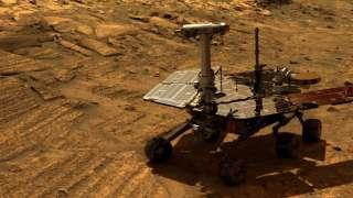 NASA собирается найти признаки жизни на Марсе в ходе нового эксперимента