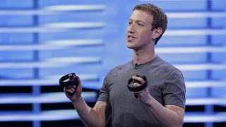 Марк Цукерберг намерен запустить в космос интернет-спутник