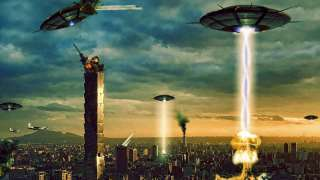 """""""Гость из будущего"""" рассказал, в каком году произойдёт инопланетное вторжение на Землю"""